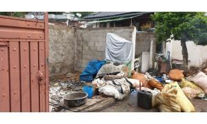 촌집 수리 과정