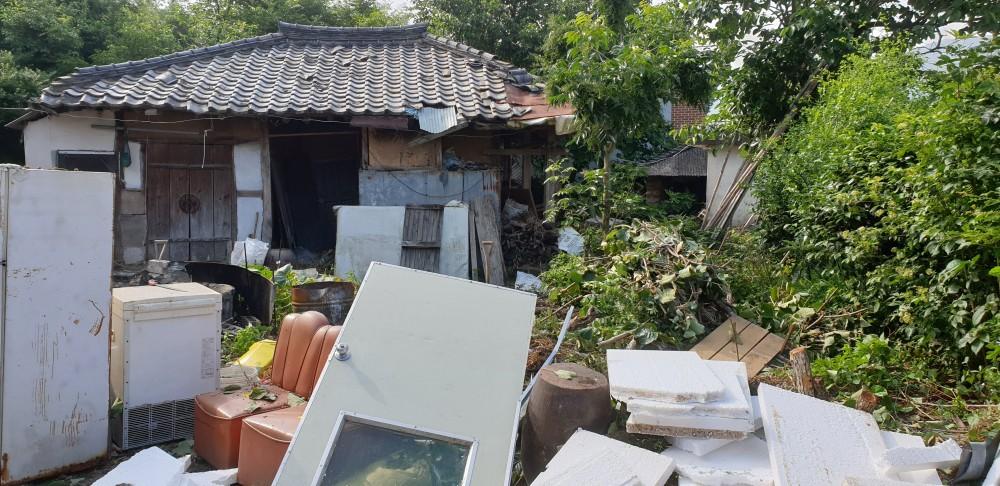 촌집 개조와 촌집수리 촌집 리모델링은 낡은 집에 새 생명을 불어넣는 일과도 같다 (촌집수리,촌집개조,촌집리모델링)
